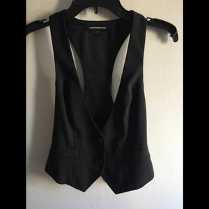 Express Design Studio suiting vest